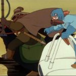 風の谷のナウシカ|原作と漫画アニメ映画の違いは?
