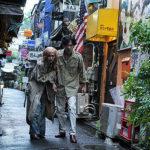 ばるぼら|映画のロケ地撮影場所は新宿の居酒屋?池袋?