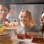 ノッティングヒルの洋菓子店|映画は面白い?つまらない?感想・評価を紹介
