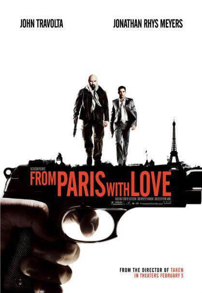 「パリより愛をこめて」の画像