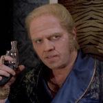 バックトゥザフューチャー2|映画でビフ老人が消える理由は?